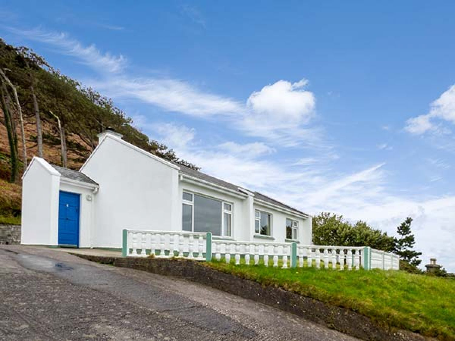 Rossbeigh Beach Cottage No 6 - County Kerry - 950536 - photo 1