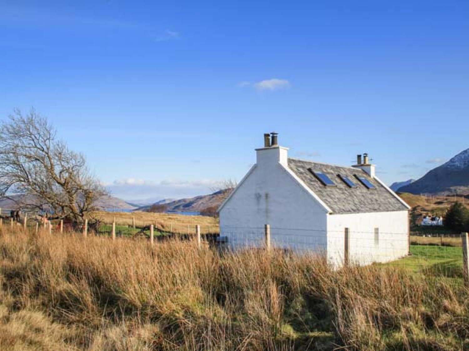 Half of 6 - Scottish Highlands - 950635 - photo 1