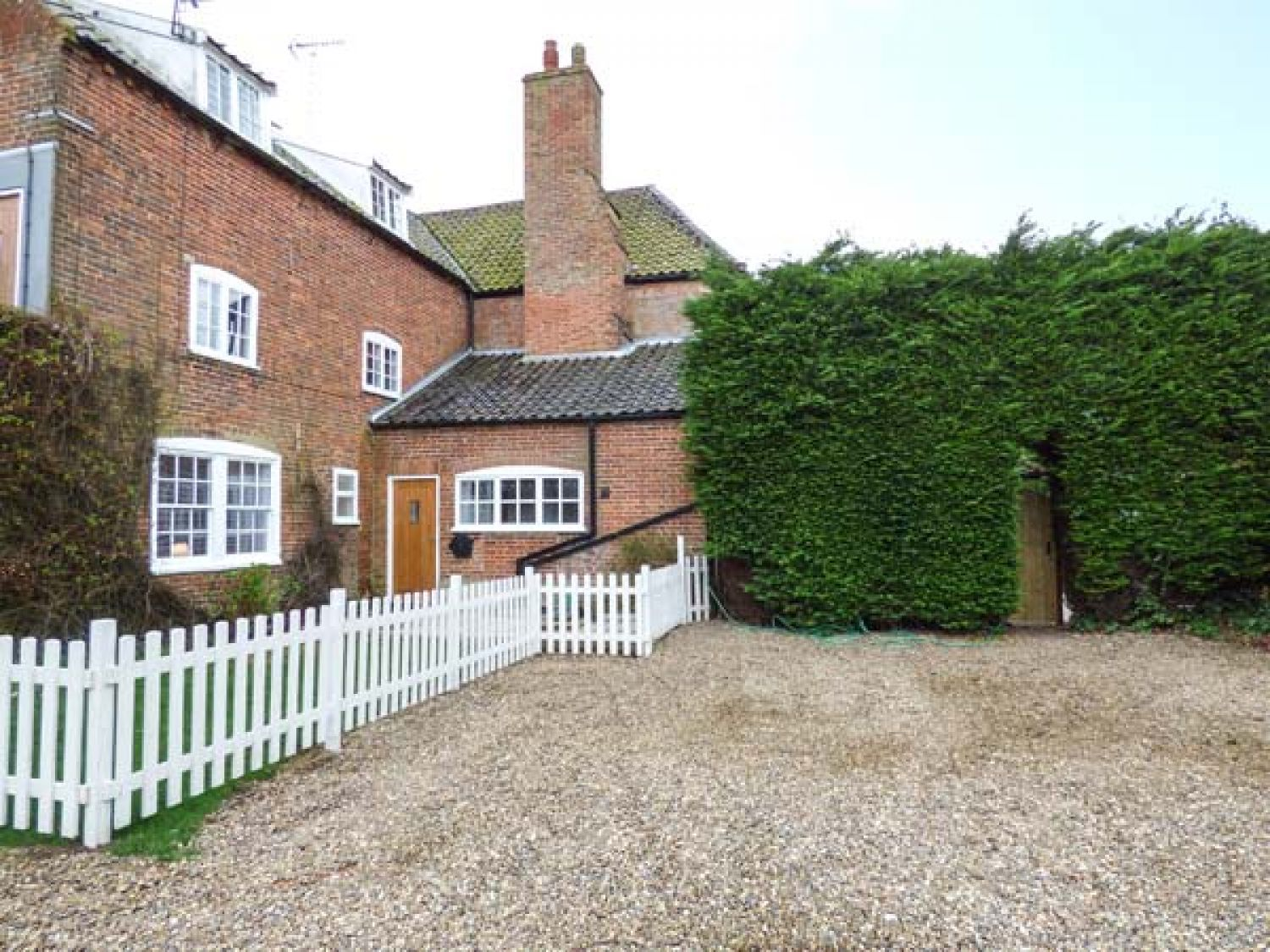 Kiln Cottage - Suffolk & Essex - 950723 - photo 1
