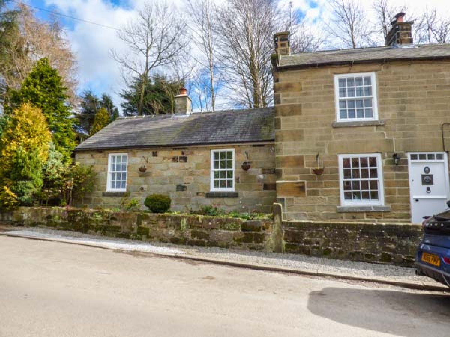 Mabel Cottage - Whitby & North Yorkshire - 950790 - photo 1