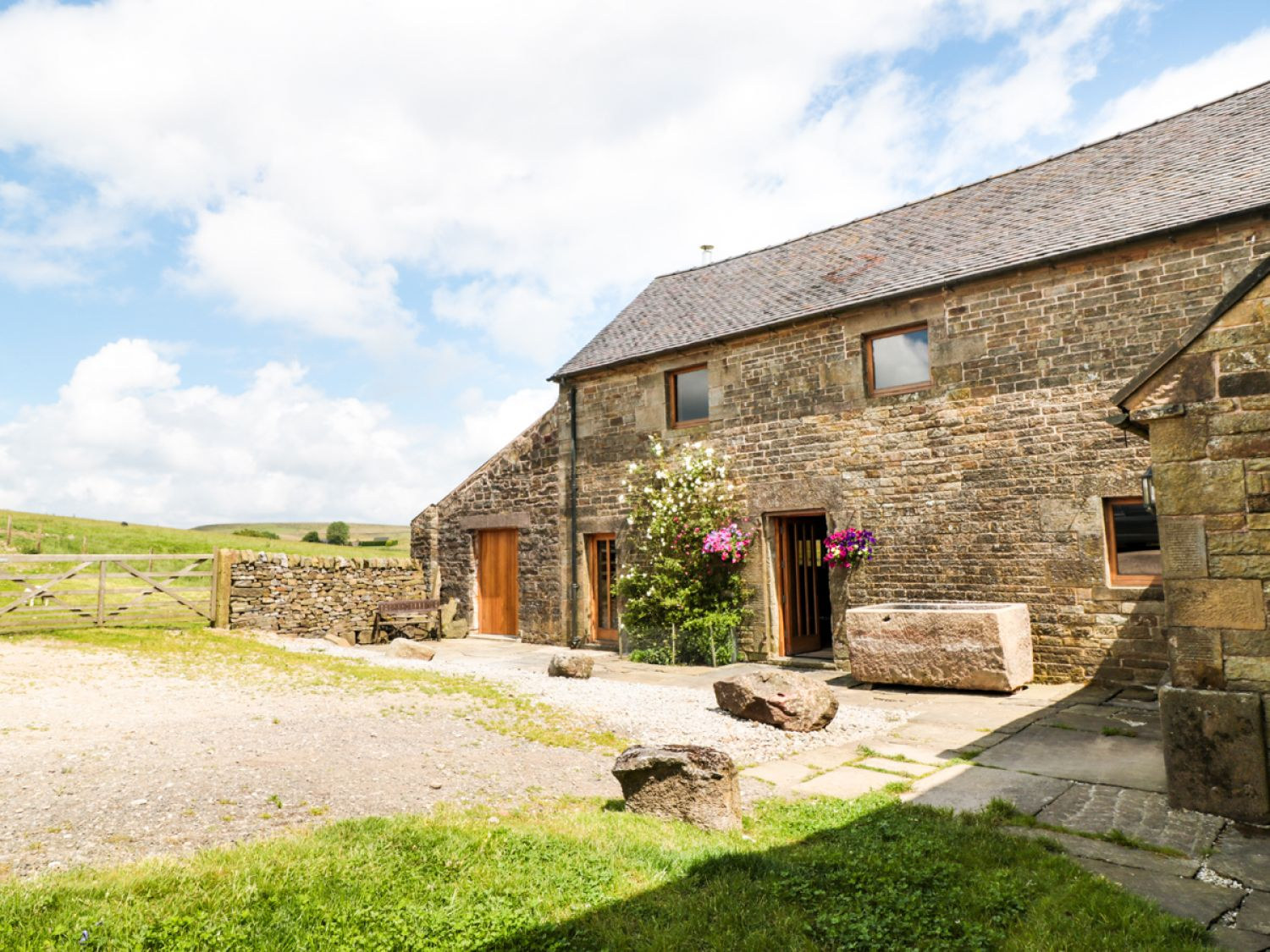 Herdwick Barn photo 1
