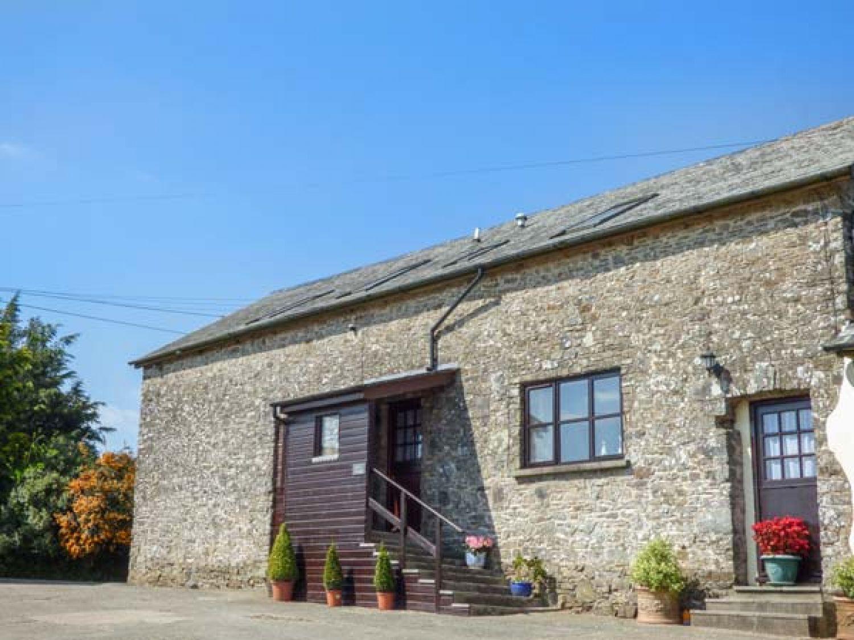 Mill Barn - Devon - 950903 - photo 1