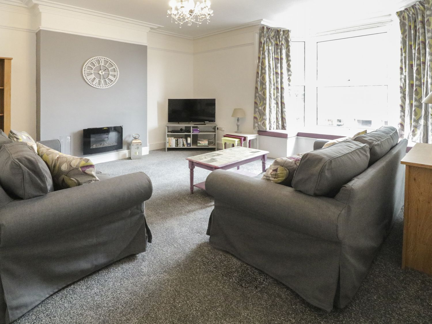Rivington Apartment - North Wales - 950999 - photo 1