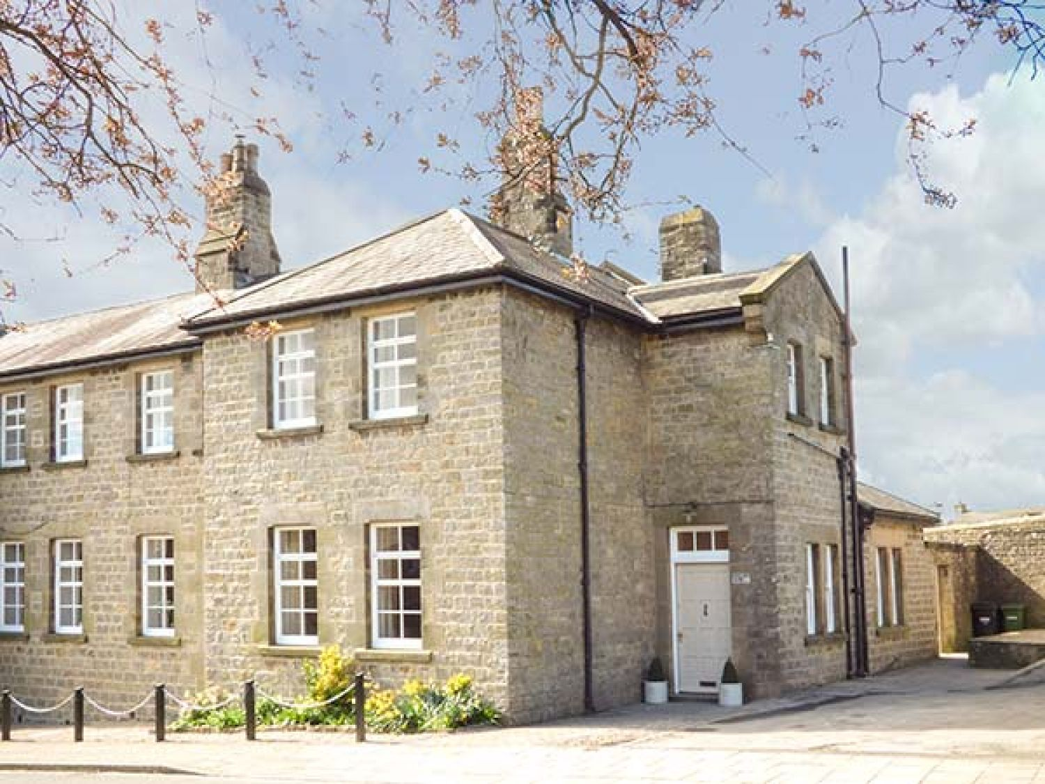 Luttrell House - Yorkshire Dales - 951021 - photo 1