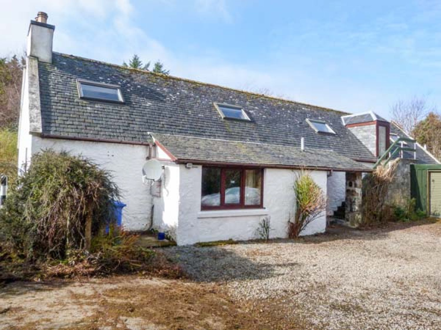 Farmhouse Cottage - Scottish Highlands - 951058 - photo 1