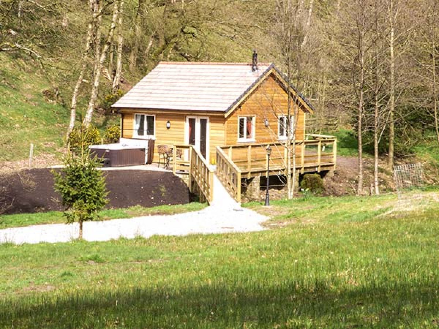 Park Brook Retreat - Lake District - 951062 - photo 1