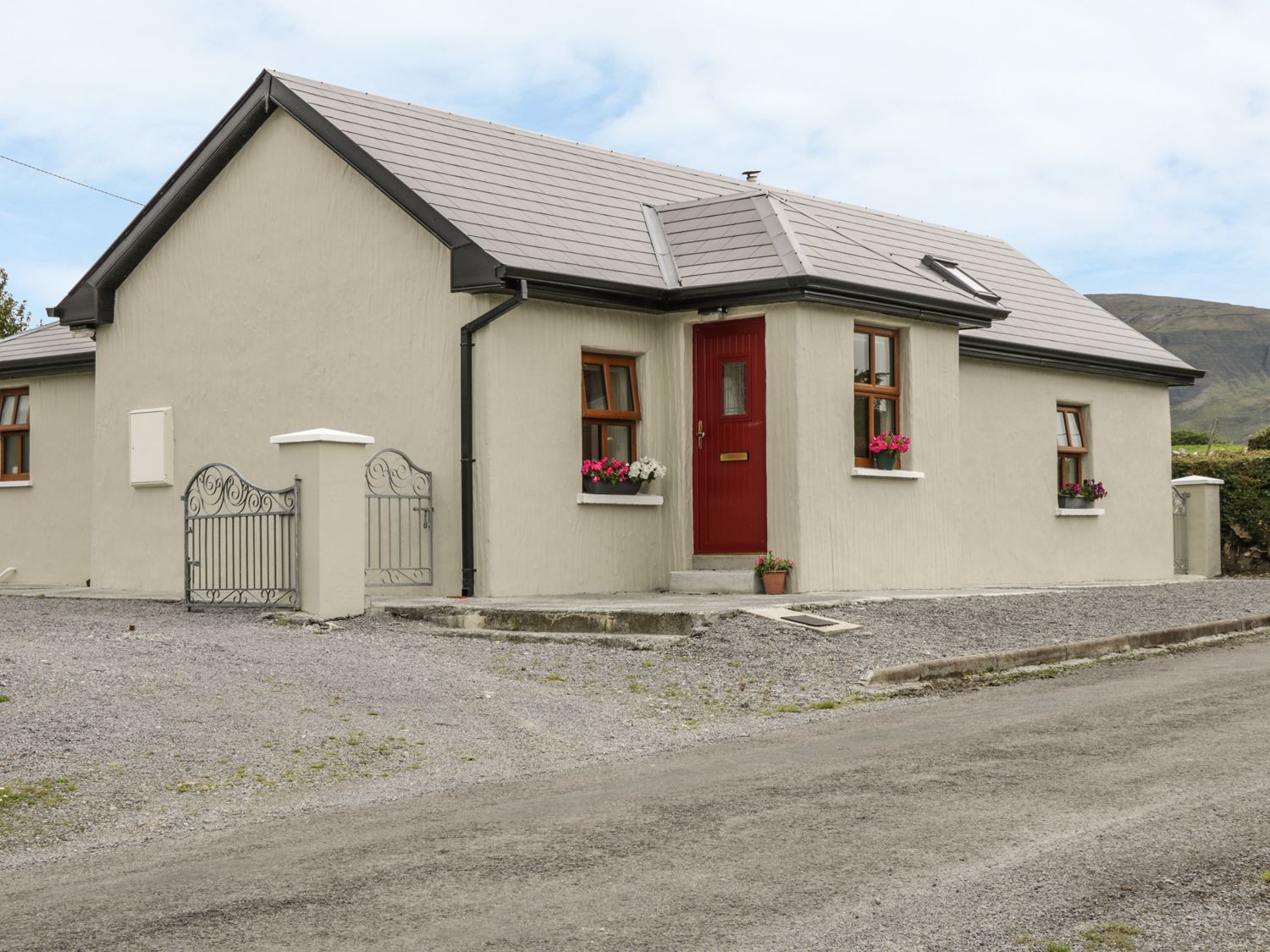 Mac's Cottage - County Sligo - 951063 - photo 1