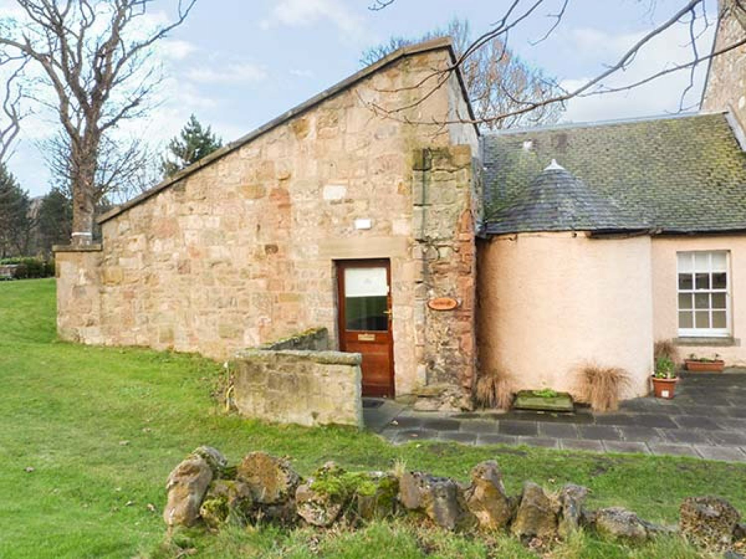 Mercat Cottage - Scottish Lowlands - 951087 - photo 1