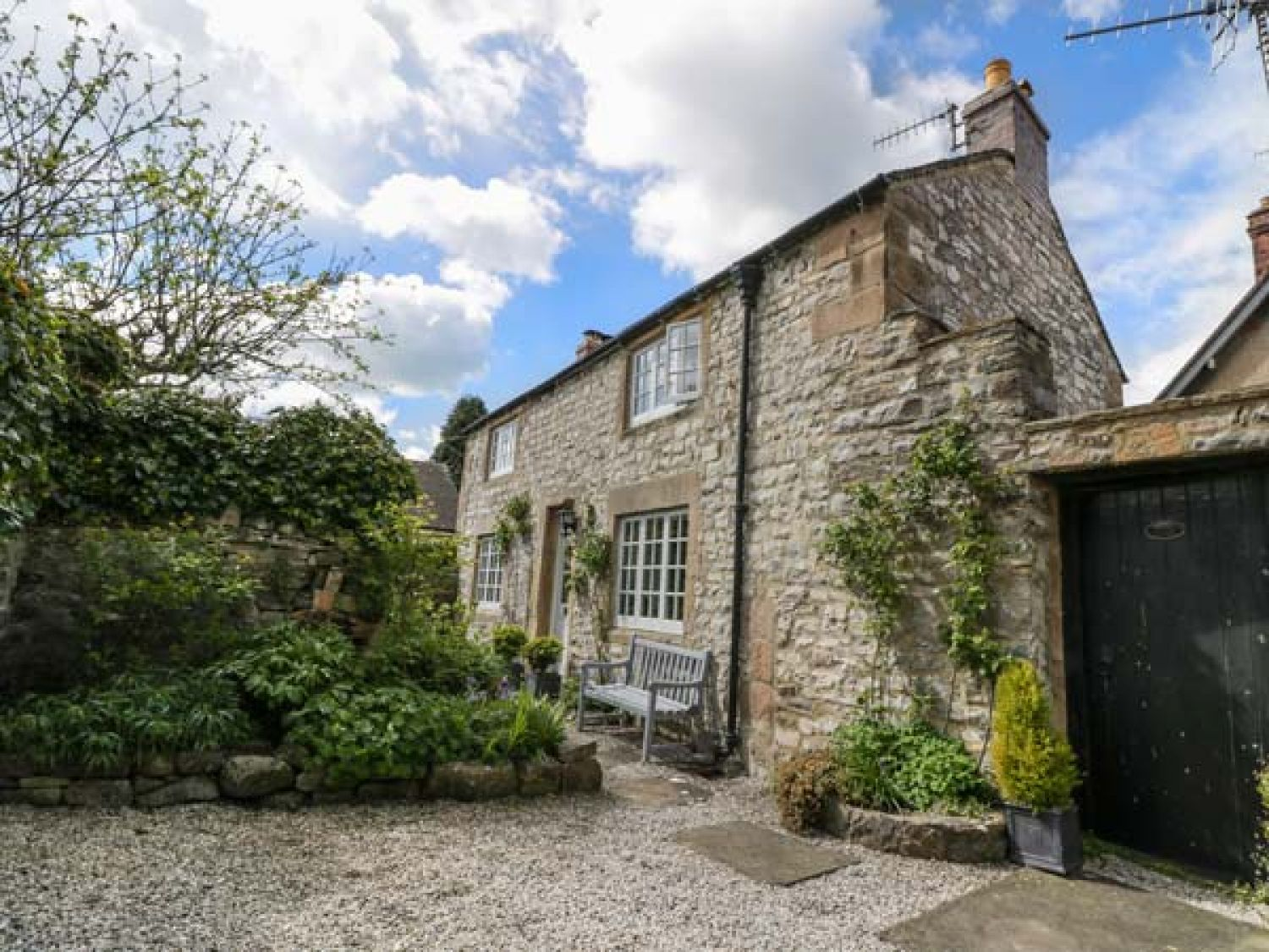 Rose Cottage - Peak District - 951123 - photo 1