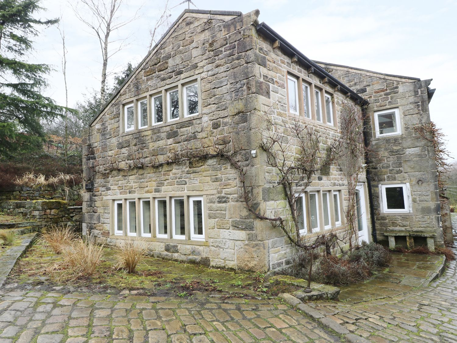 Tyas Cottage - Yorkshire Dales - 951302 - photo 1