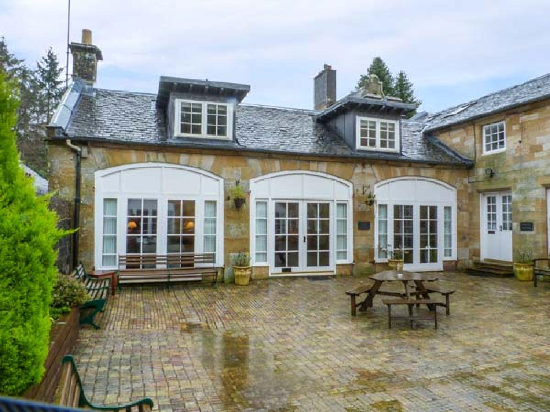 Coach-house Cottage - Scottish Lowlands - 951308 - photo 1