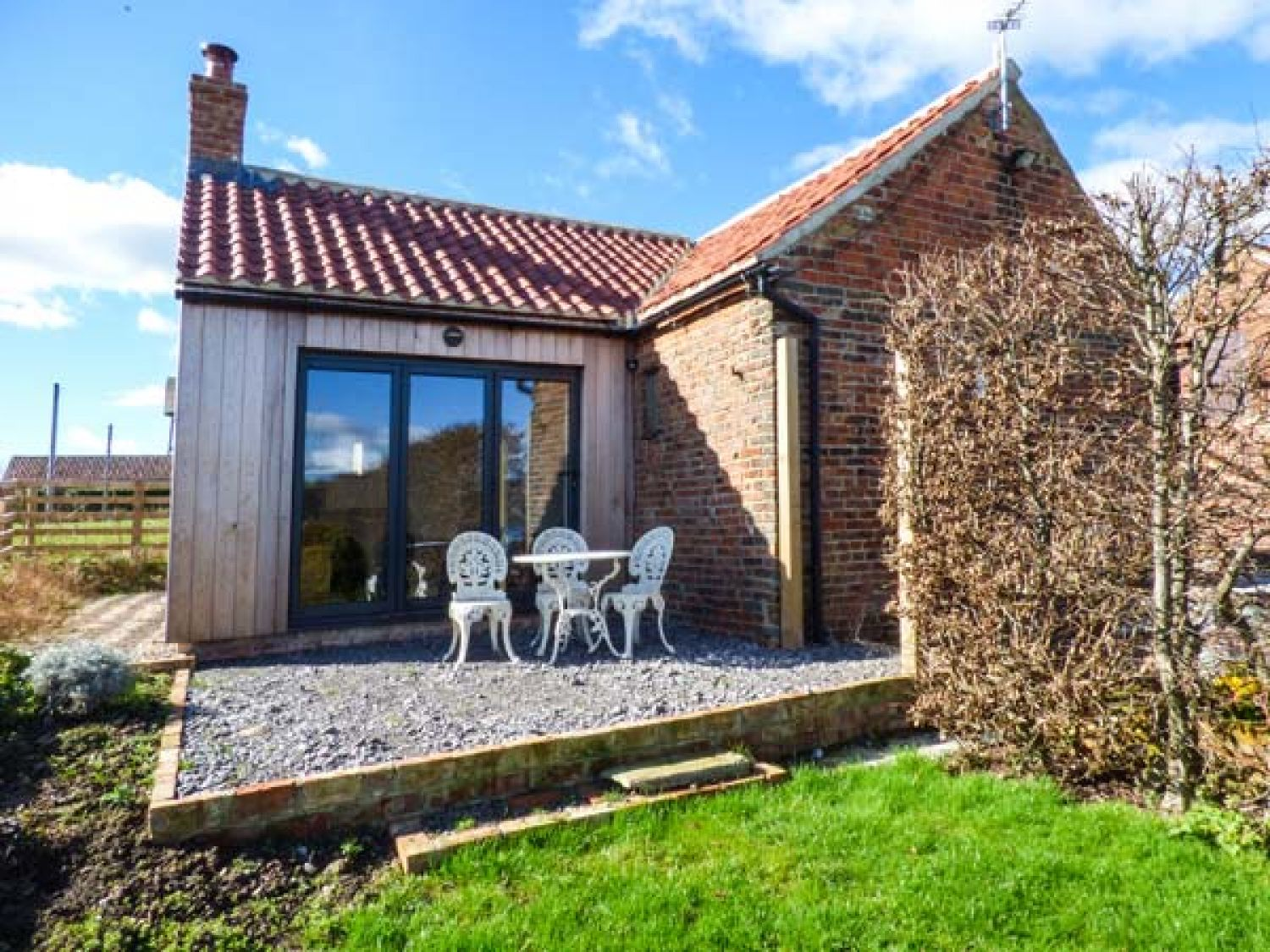 Lovesome Cottage - Whitby & North Yorkshire - 951547 - photo 1