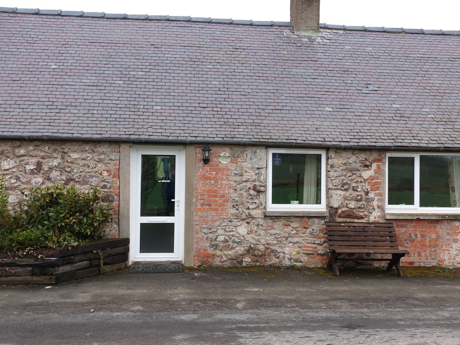 The Crofter's Cottage - Scottish Lowlands - 951556 - photo 1