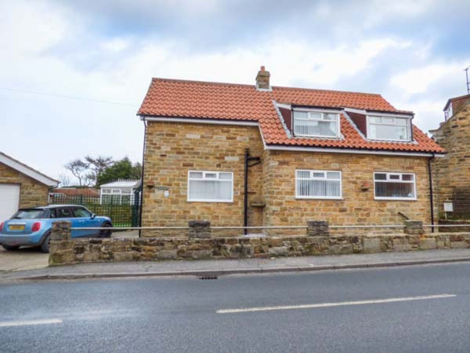 Avon Croft Cottage - Whitby & North Yorkshire - 951692 - photo 1