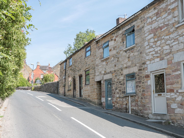 Amble Cottage photo 1