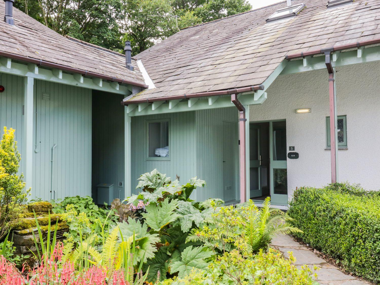 Elm - Woodland Cottages photo 1