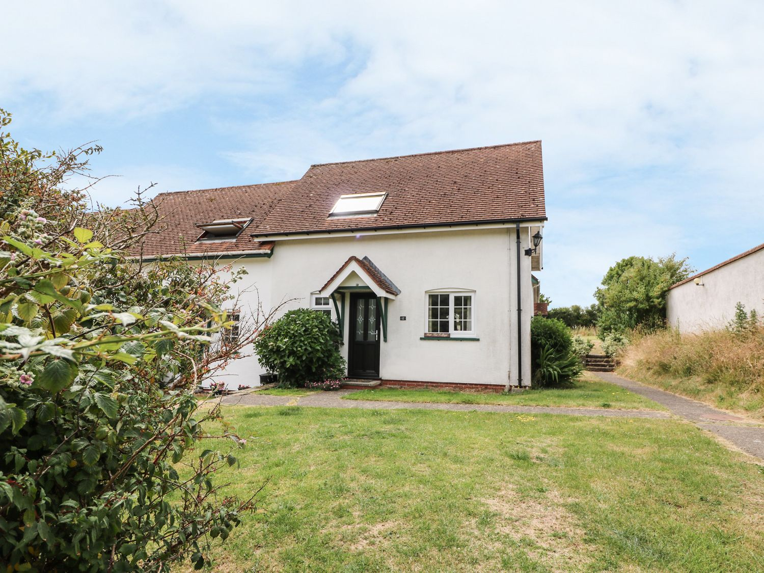 Yew Tree Cottage - South Wales - 951764 - photo 1