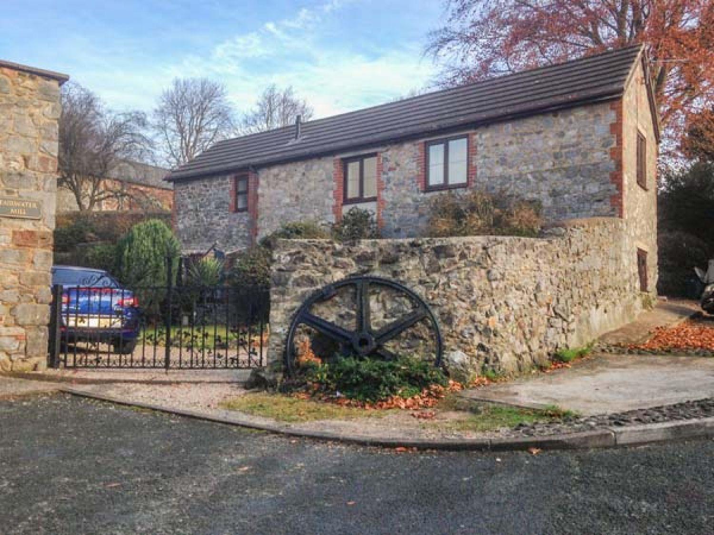Fairwater Mill Cottage - Devon - 951767 - photo 1
