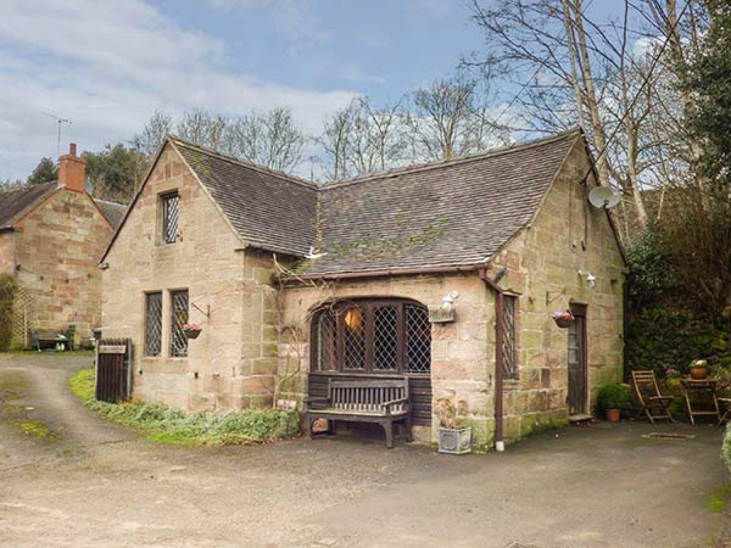 The Old Smithy - Peak District - 951792 - photo 1