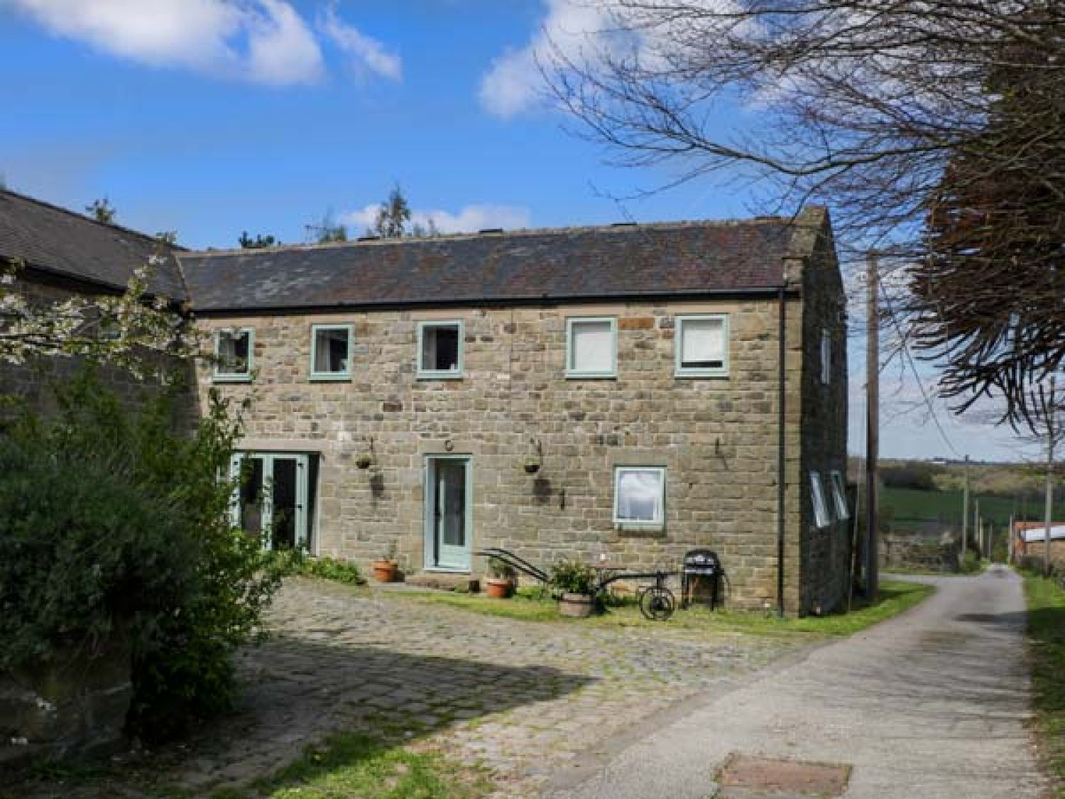 Springwell Farm Holiday Cottage - Peak District - 951873 - photo 1