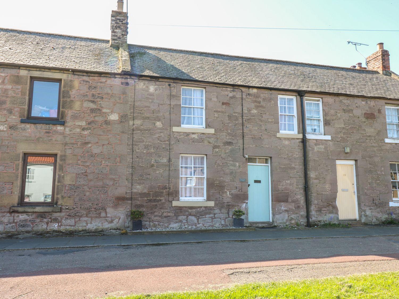 20 Castle Street, Northumberland