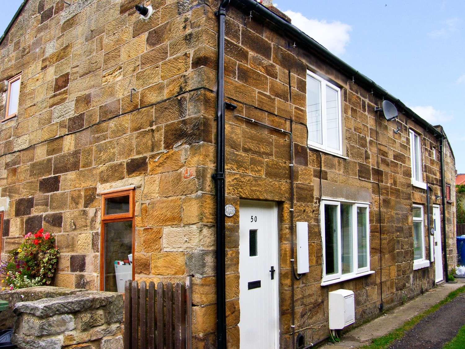 Mill Cottage - Whitby & North Yorkshire - 951987 - photo 1