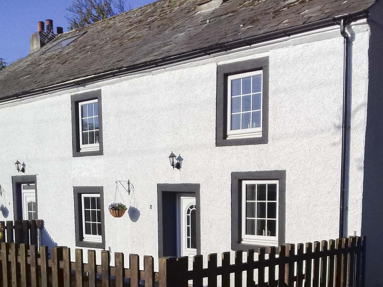 1 Low Braystones Farm Cottage - Lake District - 952029 - photo 1