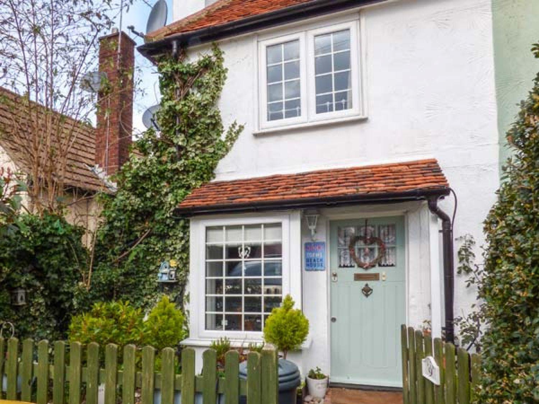 The Cottage - Suffolk & Essex - 952088 - photo 1
