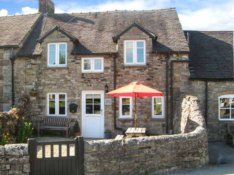 Haven Cottage - Peak District - 952205 - photo 1
