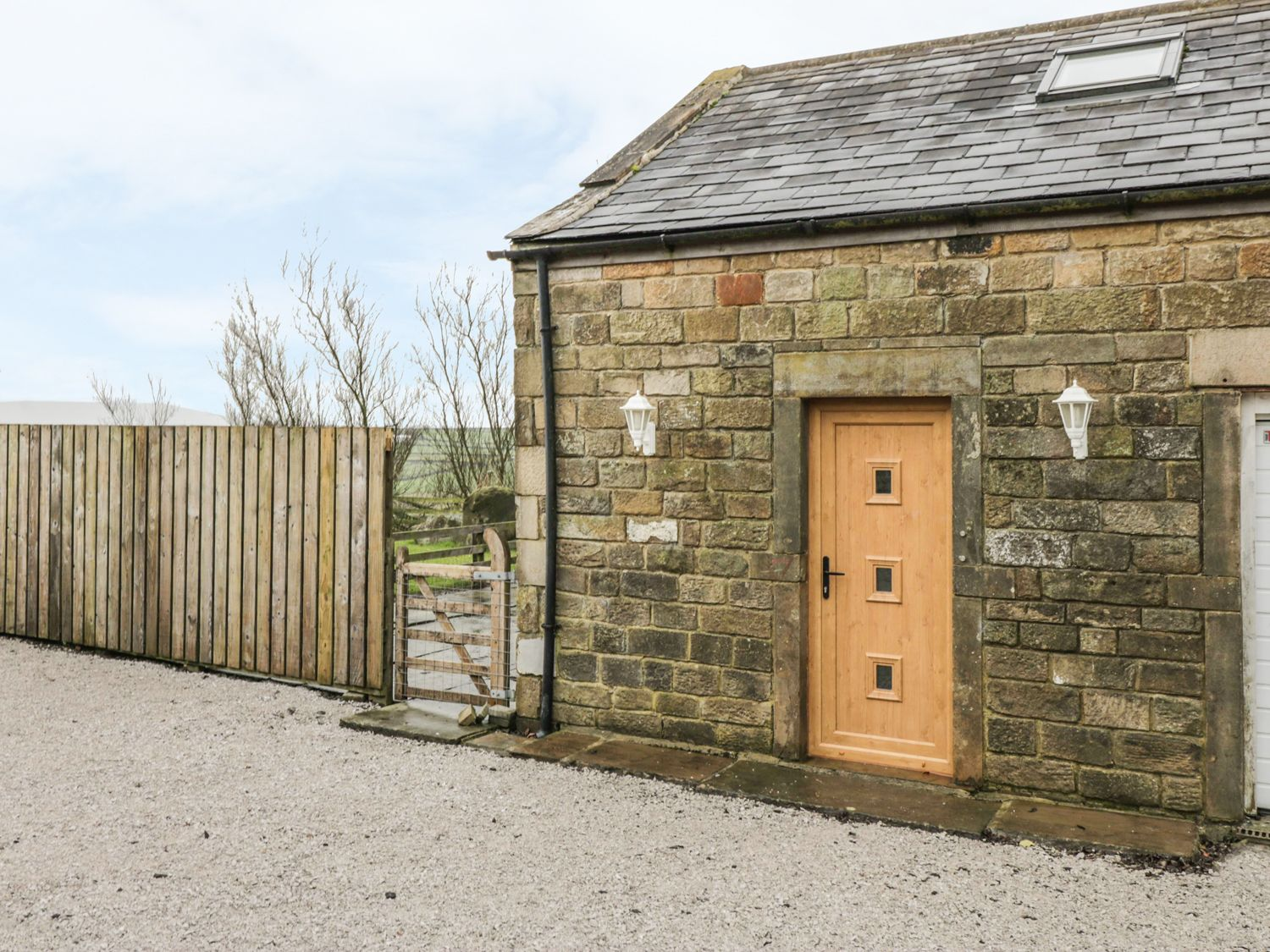 Mill Cross Farm - Yorkshire Dales - 952350 - photo 1