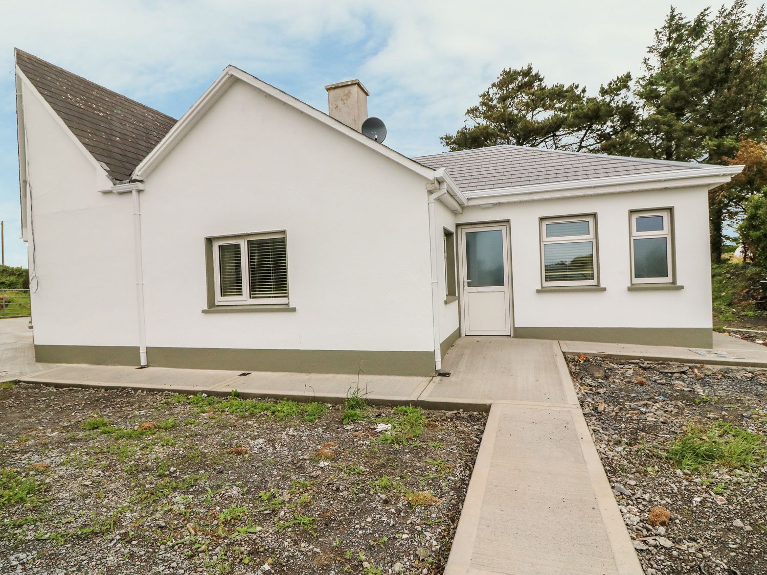 Molly's Cottage - County Clare - 952456 - photo 1