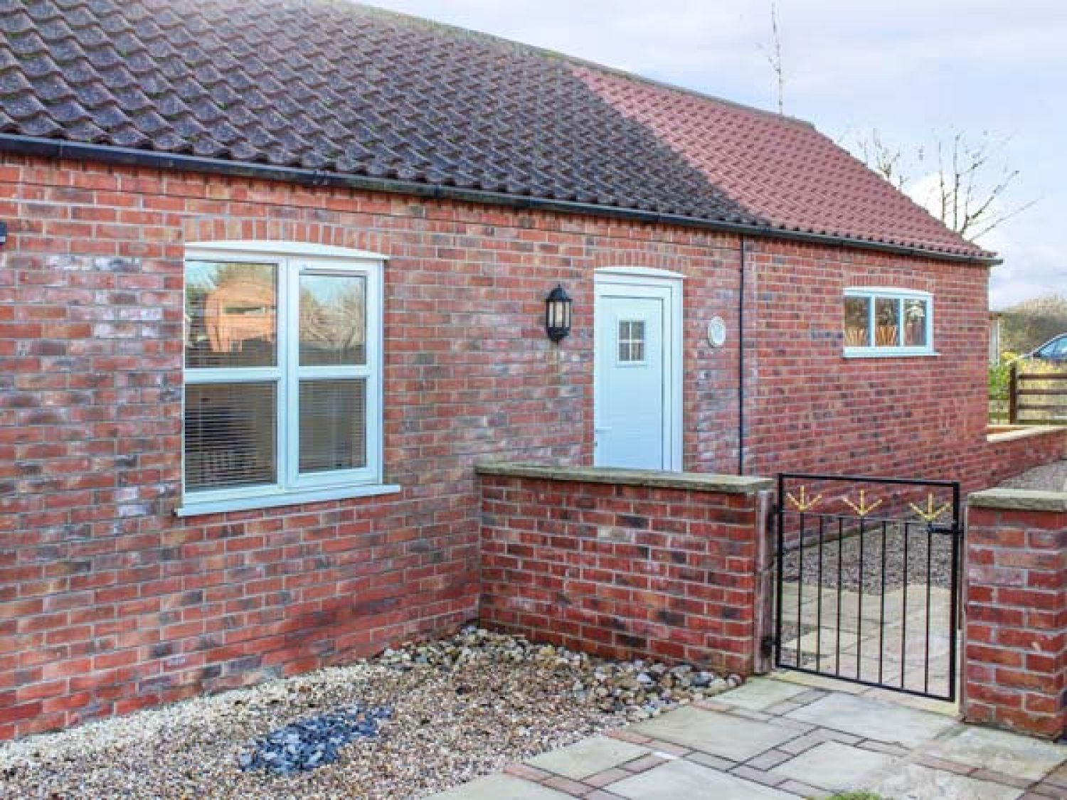 Primrose Cottage - Lincolnshire - 952494 - photo 1