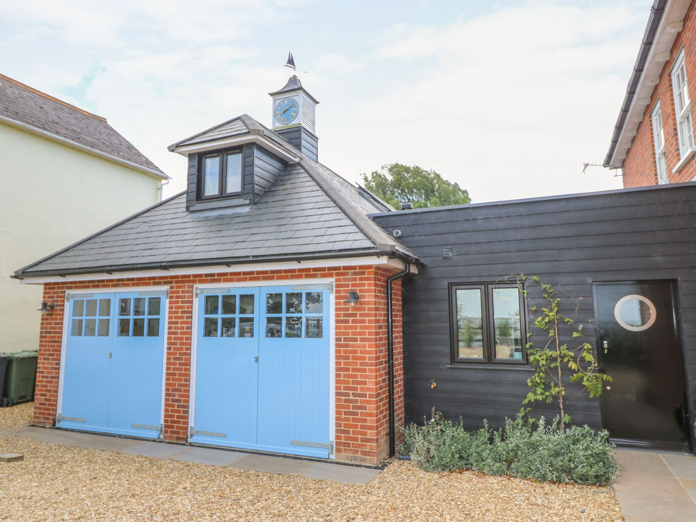 Windy Ridge Cottage - Isle of Wight & Hampshire - 952517 - photo 1