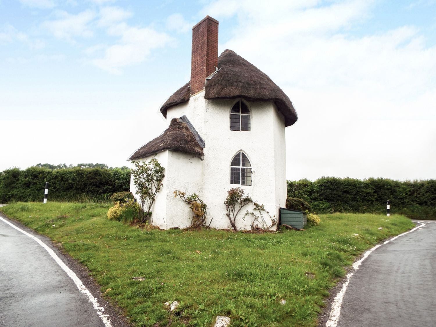 The Round House - Somerset & Wiltshire - 952571 - photo 1