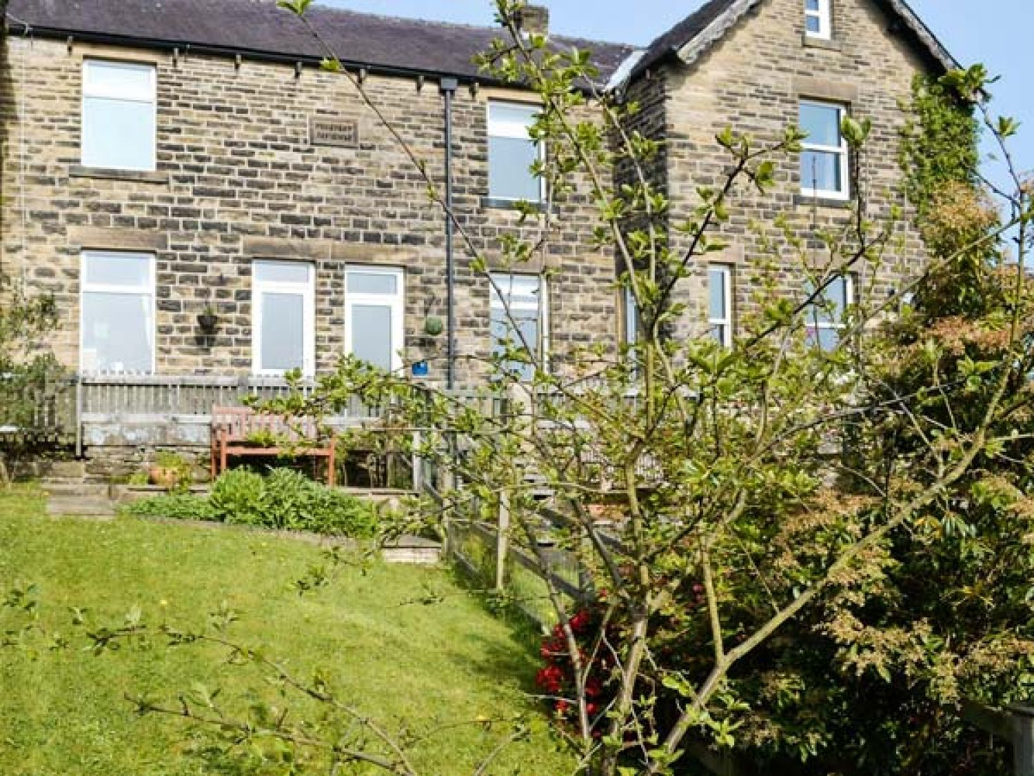 Swift Cottage Pateley Bridge Yorkshire Dales Self
