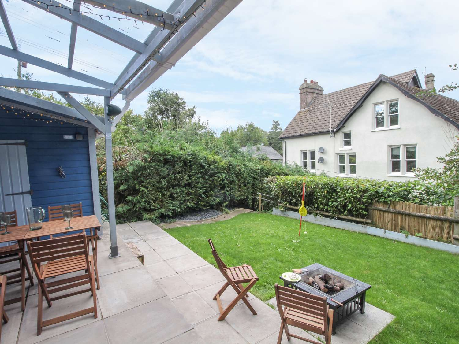 The Mews House - South Wales - 952652 - photo 1