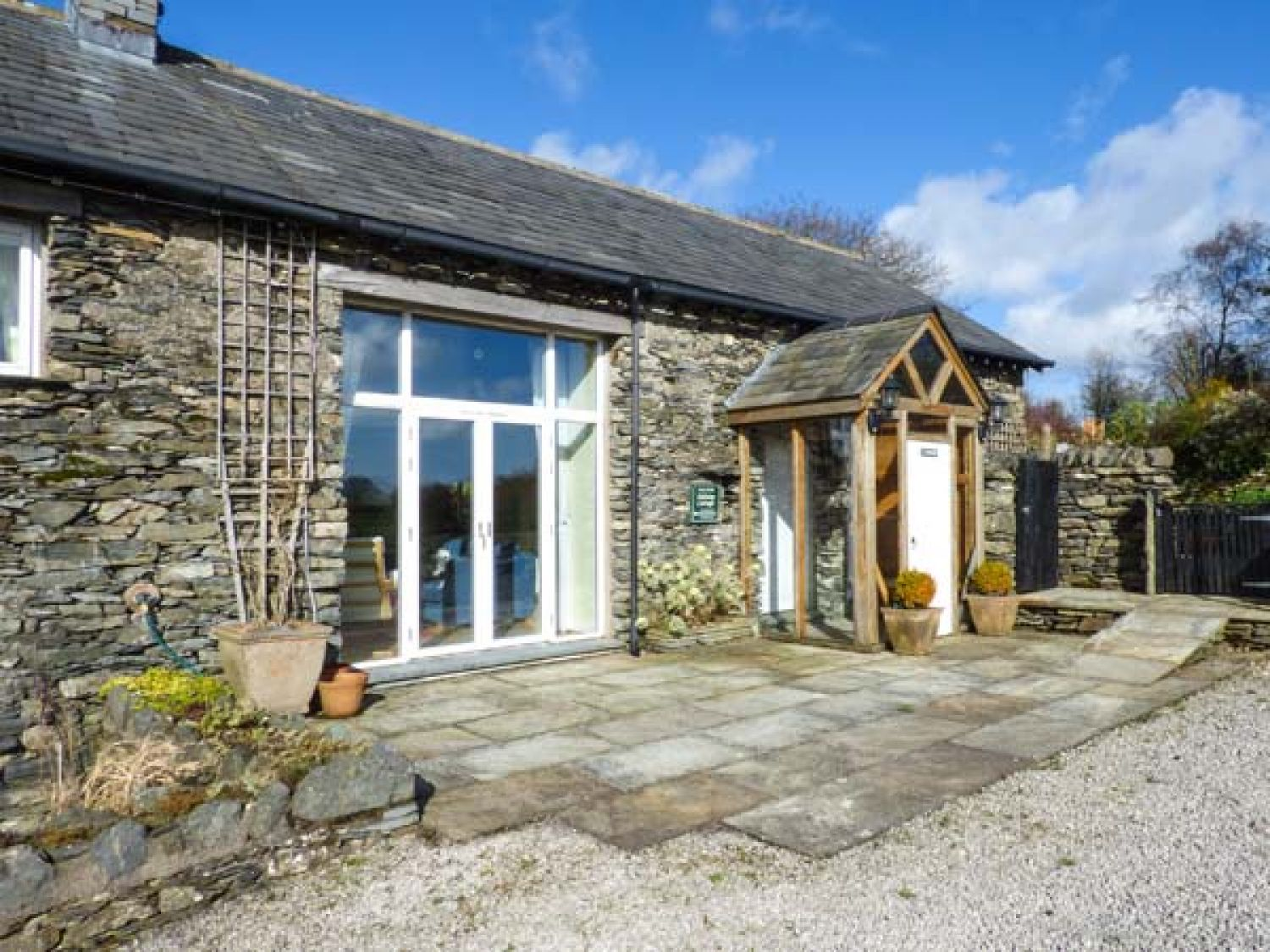 Pheasant Cottage - Lake District - 952674 - photo 1