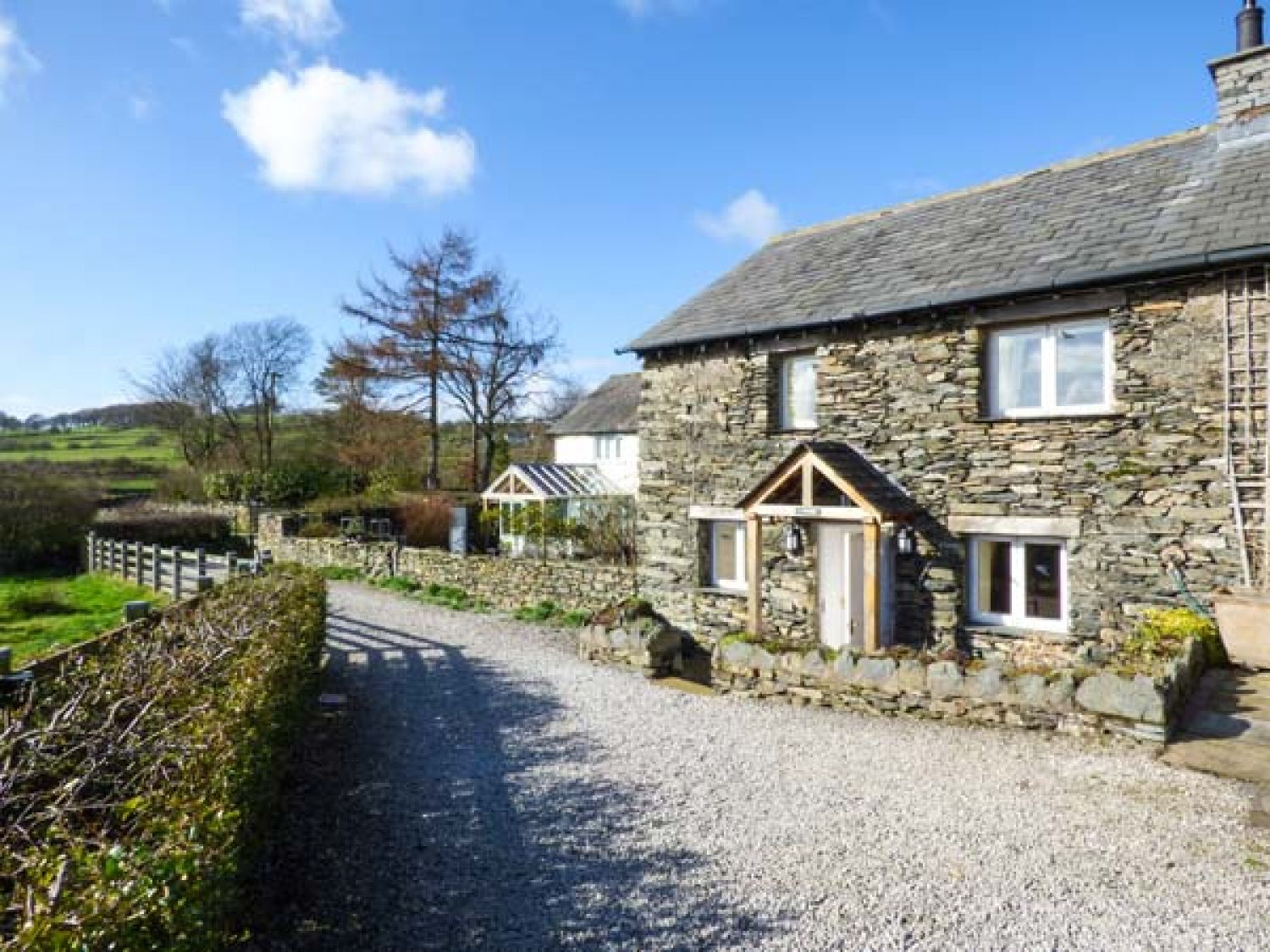 Kestrel Cottage - Lake District - 952692 - photo 1