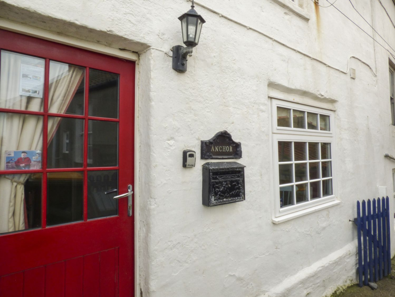 Anchor Cottage - Whitby & North Yorkshire - 952869 - photo 1