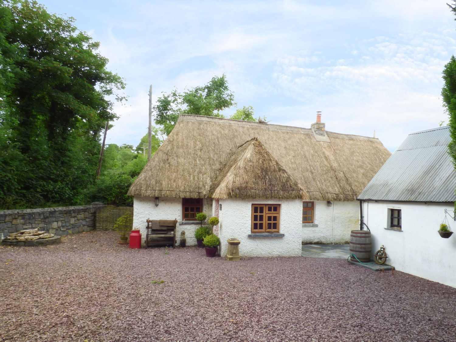 The Thatch Cottage - North Ireland - 952898 - photo 1