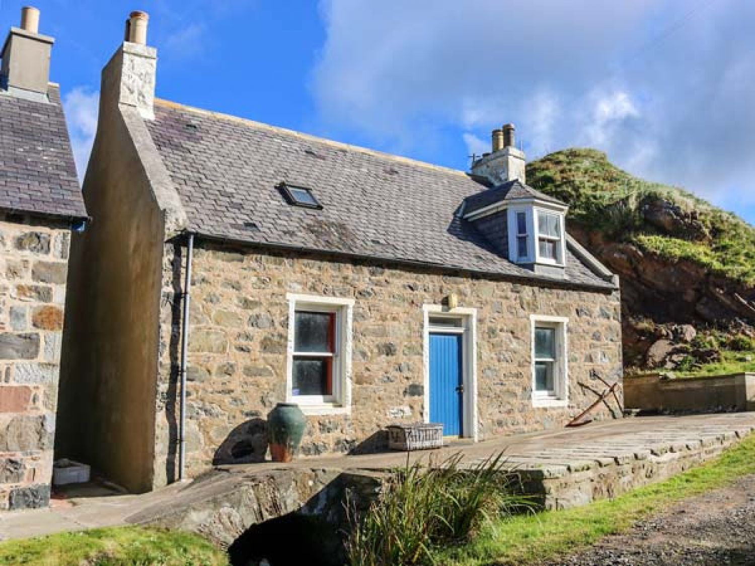 25 Crovie Village - Scottish Lowlands - 953084 - photo 1