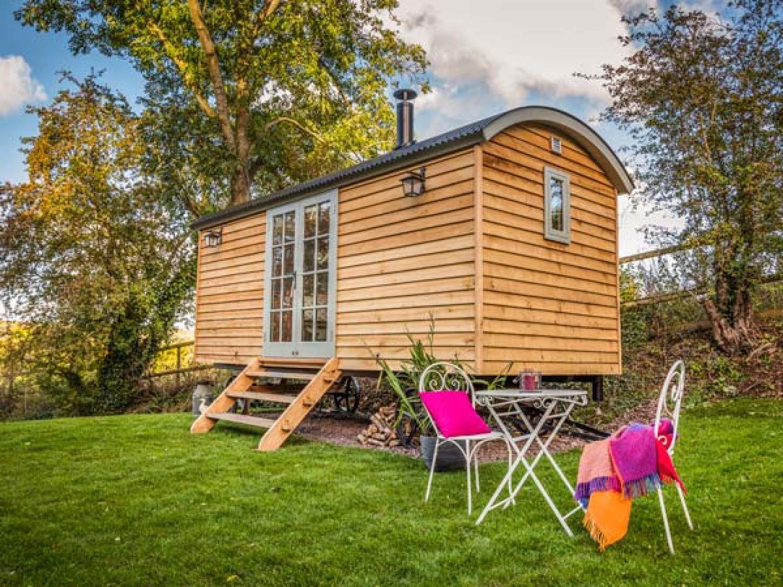 Duck Hut Compton Dundon Dundon Dorset And Somerset