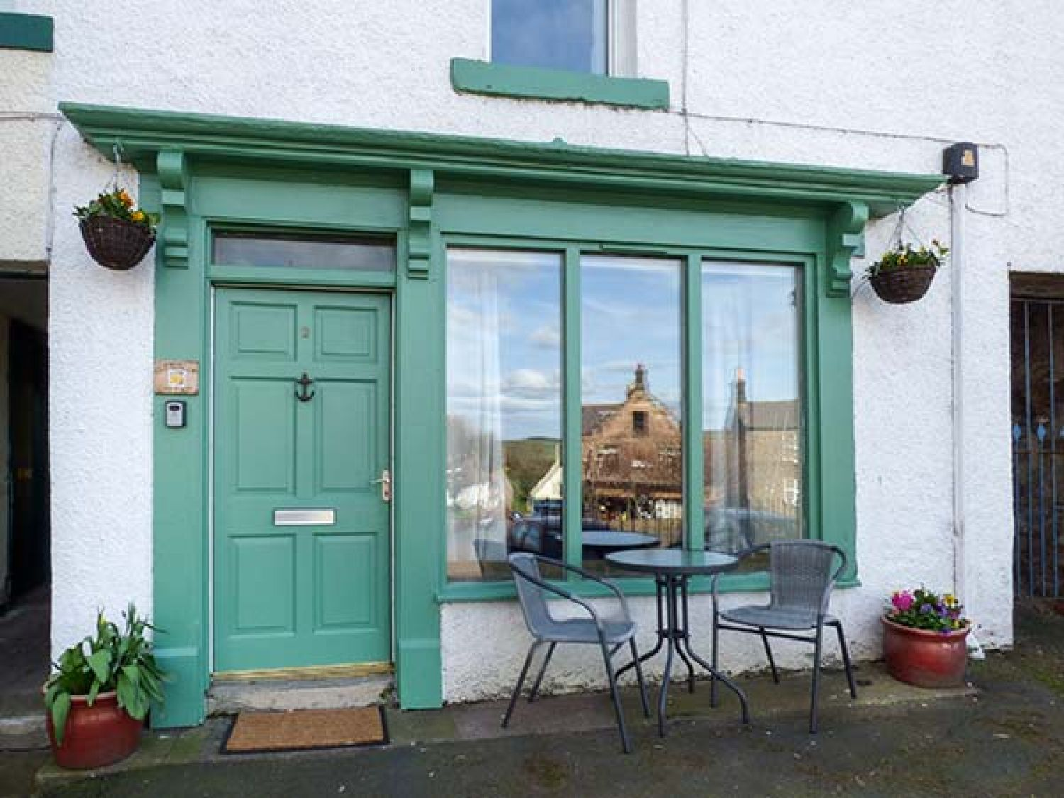 Buttercup Cottage - Northumberland - 953378 - photo 1