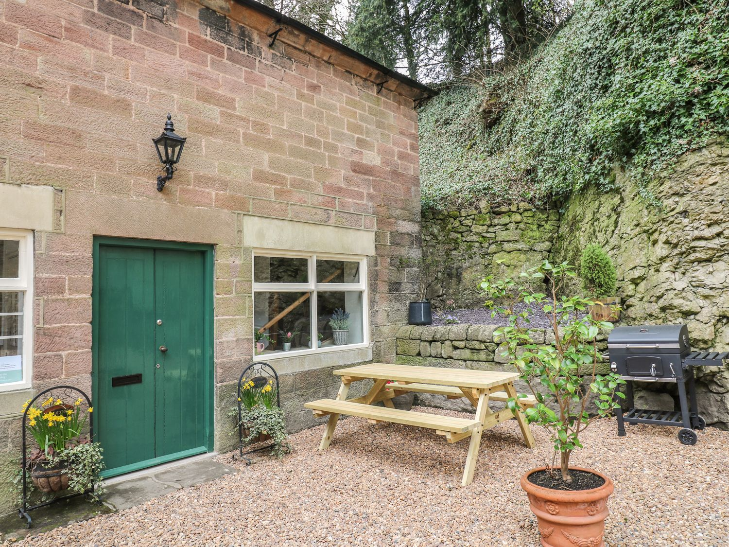 The Carriage House - Peak District - 953526 - photo 1