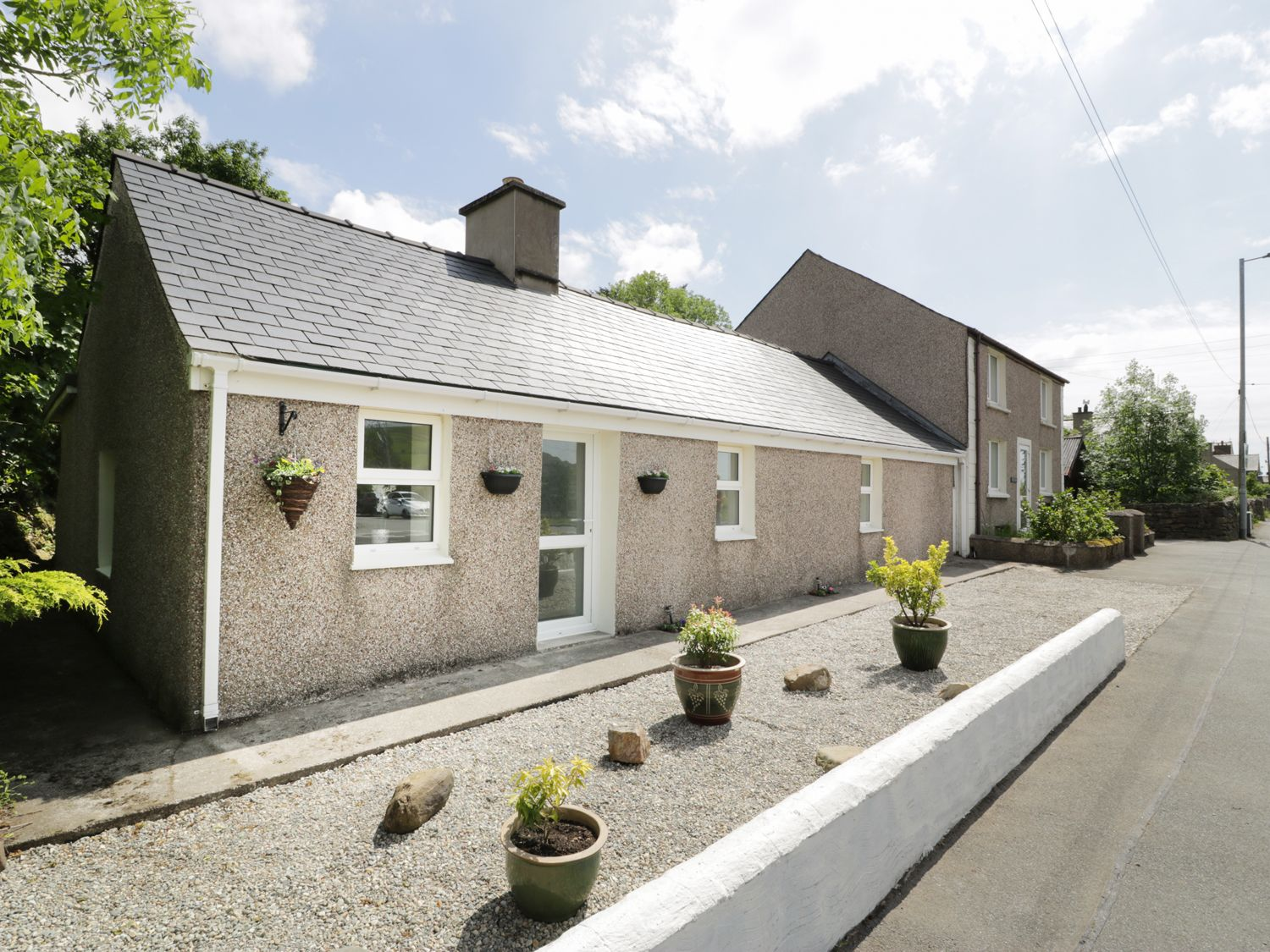 Bwlch Yr Awel Cottage - North Wales - 953608 - photo 1