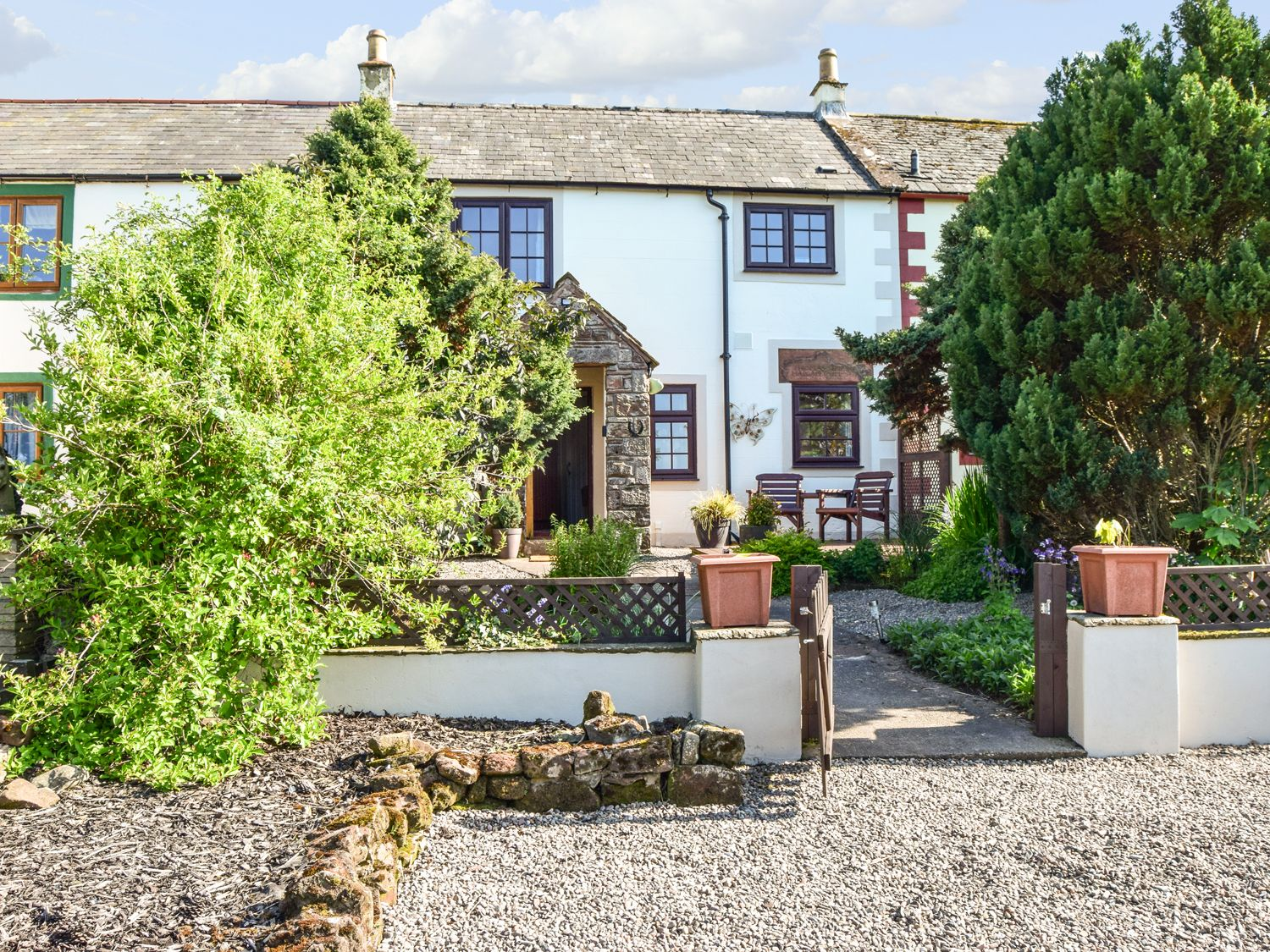 Simpson Cottage - Lake District - 953622 - photo 1