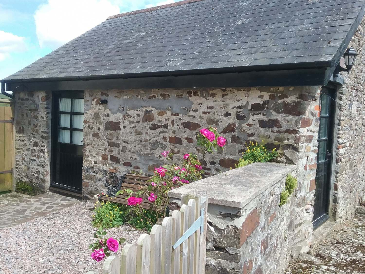 The Old Workshop - Devon - 953898 - photo 1