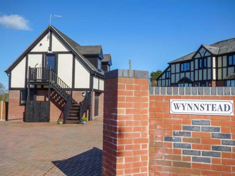 The Wynnstead Annexe - Shropshire - 954032 - photo 1
