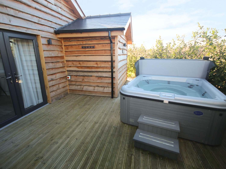 Lily-pad Lodge - Lincolnshire - 954121 - photo 1