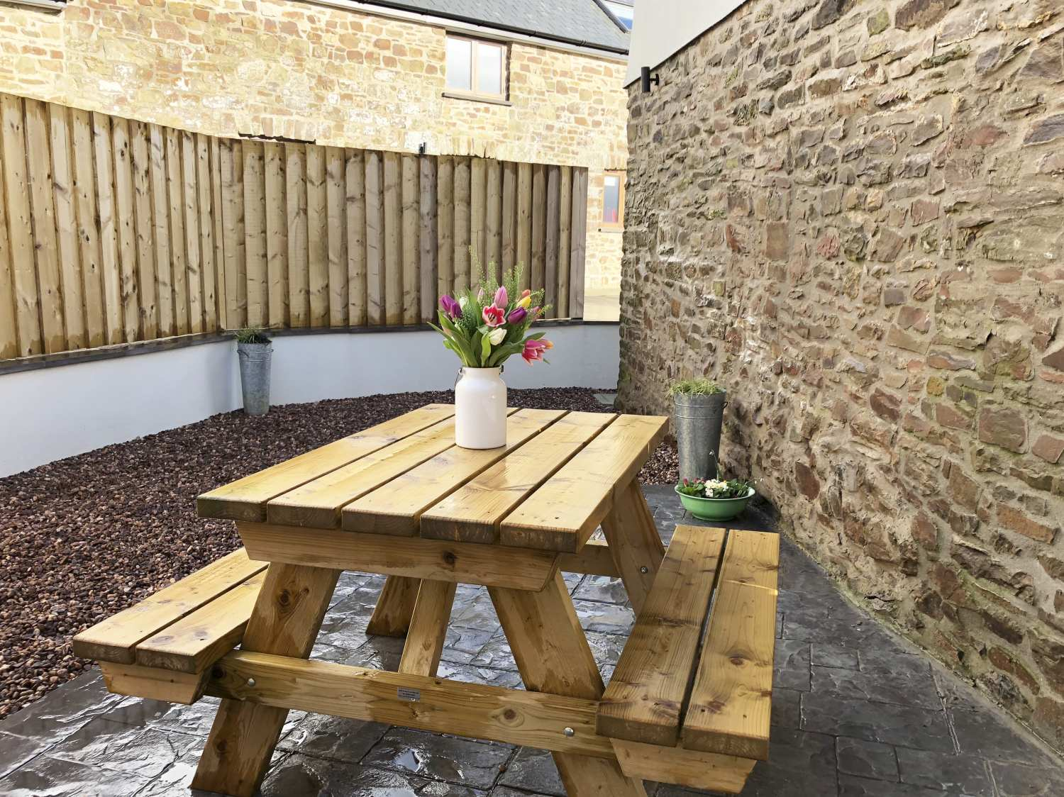 The Root House | Chulmleigh | Elstone | Devon | Self Catering ...